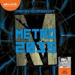 Download this eBook Métro 2035