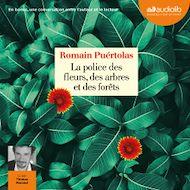 Téléchargez le livre :  La Police des fleurs, des arbres et des forêts