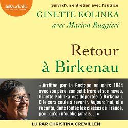 Download the eBook: Retour à Birkenau