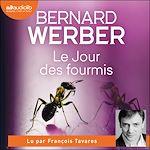 Téléchargez le livre :  Le Jour des fourmis