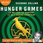 Download this eBook Hunger Games - La Ballade du serpent et de l'oiseau chanteur