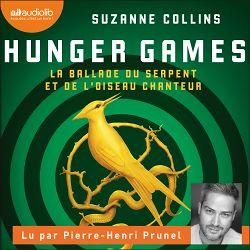 Download the eBook: Hunger Games - La Ballade du serpent et de l'oiseau chanteur