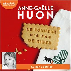 Download the eBook: Le bonheur n'a pas de rides