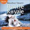 Télécharger le livre :  Battle Royale