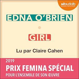 Girl | O'Brien, Edna