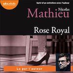 Download this eBook Rose Royal