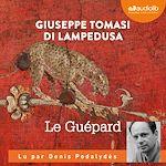 Download this eBook Le Guépard
