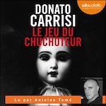 Download this eBook Le Jeu du Chuchoteur