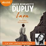 Download this eBook Lara, Tome 2 - La Valse des suspects