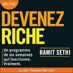 Download this eBook Devenez riche