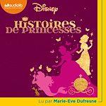 Download this eBook Histoires de Princesses