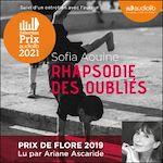 Download this eBook Rhapsodie des oubliés