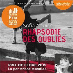 Download the eBook: Rhapsodie des oubliés
