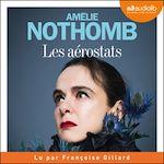 Download this eBook Les Aérostats