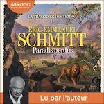Download this eBook Paradis perdus