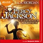 Download this eBook Percy Jackson 5 - Le Dernier Olympien