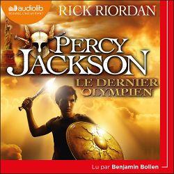 Download the eBook: Percy Jackson 5 - Le Dernier Olympien