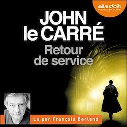 Download the eBook: Retour de service