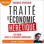 Download this eBook Traité d'économie hérétique