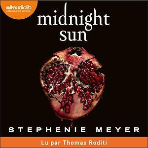 Téléchargez le livre :  Midnight Sun - Saga Twilight