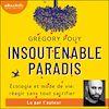 Télécharger le livre :  Insoutenable paradis