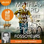 Download this eBook Le Banquet annuel de la confrérie des fossoyeurs