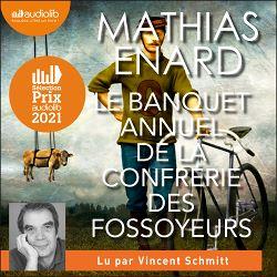 Download the eBook: Le Banquet annuel de la confrérie des fossoyeurs