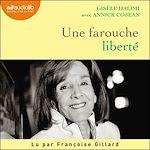 Download this eBook Une farouche liberté