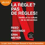 Download this eBook La règle ? Pas de règles !