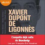 Download this eBook Xavier Dupont de Ligonnès - L'Enquête