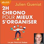 Download this eBook 2h chrono pour mieux s'organiser