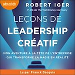 Download this eBook Leçons de leadership créatif