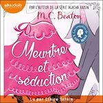 Download this eBook Les Enquêtes de Lady Rose : Volume 1 - Meurtre et séduction