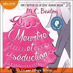 Download the eBook: Les Enquêtes de Lady Rose : Volume 1 - Meurtre et séduction