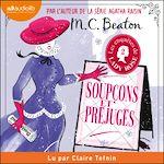 Download this eBook Les Enquêtes de Lady Rose : Volume 2 - Soupçons et préjugés