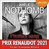 Premier sang | Nothomb, Amélie