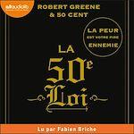 Download this eBook La 50e Loi : La peur est votre pire ennemie