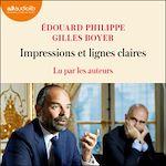 Download this eBook Impressions et lignes claires