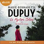 Download this eBook Au-delà du temps - Le Mystère Soline, tome 1