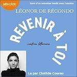 Download this eBook Revenir à toi