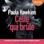 Download this eBook Celle qui brûle