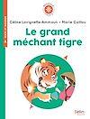 Télécharger le livre :  Le grand méchant tigre