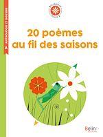 Téléchargez le livre :  20 poèmes au fil des saisons