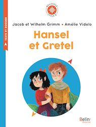 Téléchargez le livre :  Boussole Cycle 2 - Hansel et Gretel