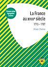 Télécharger le livre :  La France au XVIIIe siècle