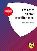 Téléchargez le livre :  Les bases du droit constitutionnel