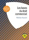 Télécharger le livre :  Les bases du droit commercial