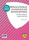 Télécharger le livre :  Agrégation d'espagnol 2021 - Memoria y ficción en la novela de mi vida  de Lonardo Padura