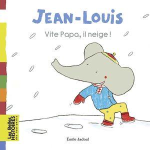 Téléchargez le livre :  Vite papa, il neige !