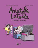 Téléchargez le livre :  Anatole Latuile, Tome 12